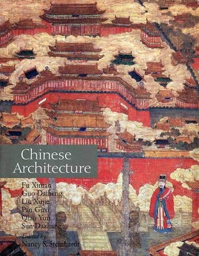9780300095593: Chinese Architecture