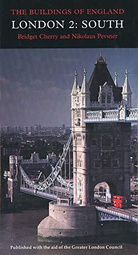 9780300096514: London 2: South