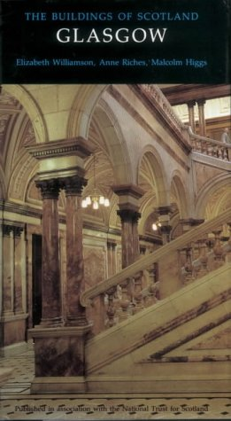 9780300096743: Glasgow (Pevsner Architectural Guides: Buildings of Scotland)