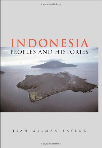 9780300097092: Indonesia: Peoples and Histories
