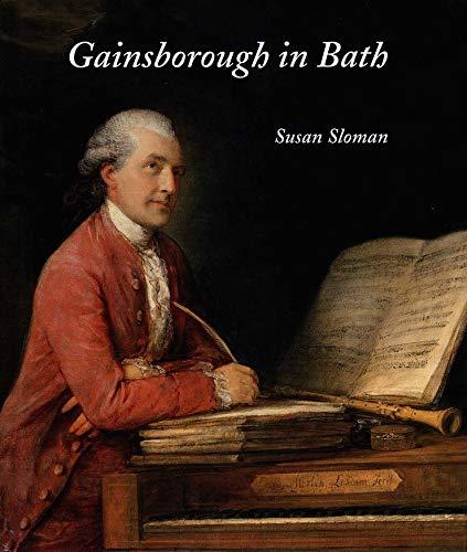 9780300097115: Gainsborough in Bath (The Paul Mellon Centre for Studies in British Art)