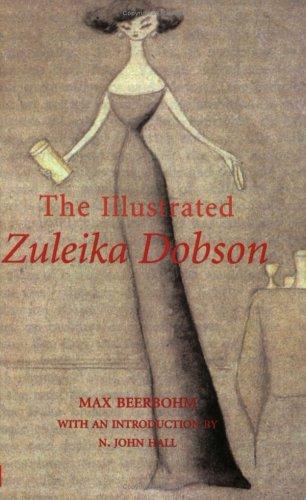 9780300097320: The Illustrated Zuleika Dobson