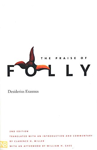 9780300097344: The Praise of Folly: Second Edition (Yale Nota Bene)