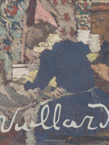 9780300097375: Edouard Vuillard