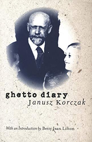 9780300097429: Ghetto Diary