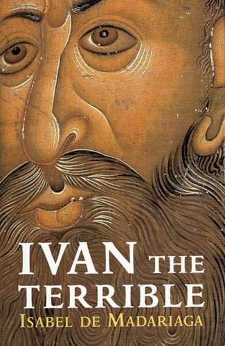 9780300097573: Ivan the Terrible