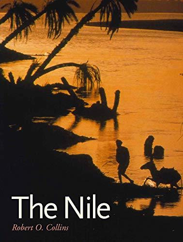 9780300097641: The Nile
