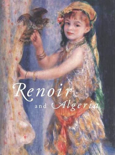 9780300097856: Renoir and Algeria