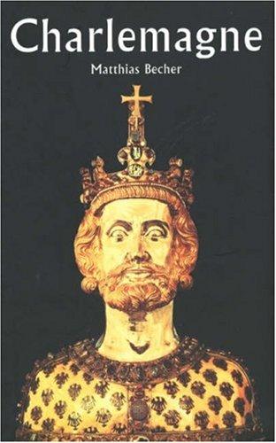 9780300097962: Charlemagne