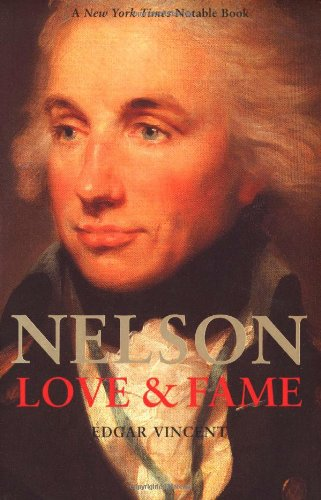 9780300097979: Nelson: Love and Fame (Yale Nota Bene)