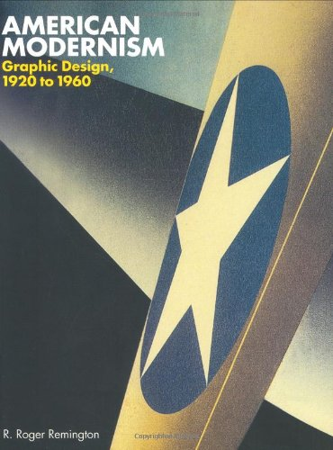 9780300098167: American Modernism: Graphic Design, 1920 to 1960