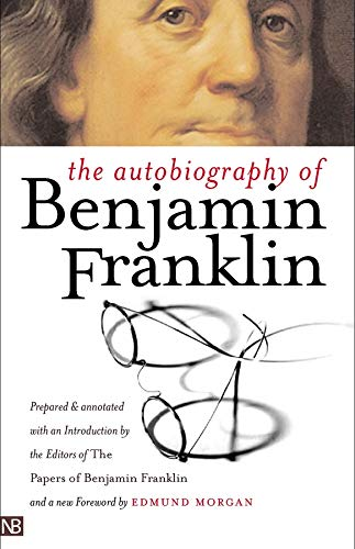 9780300098587: The Autobiography of Benjamin Franklin (Yale Nota Bene)