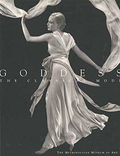 9780300098822: Goddess: The Classical Mode (Metropolitan Museum of Art Series)