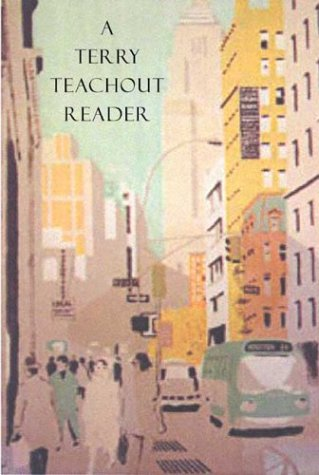 9780300098945: A Terry Teachout Reader