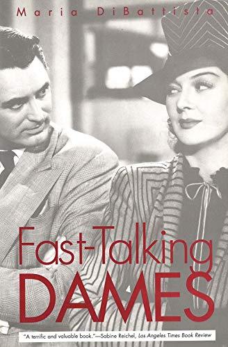 9780300099034: Fast-Talking Dames