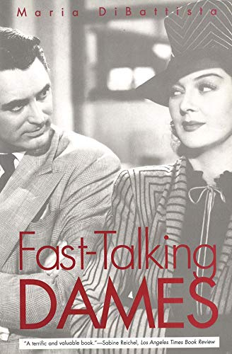 9780300099034: Fast-Talking Dames