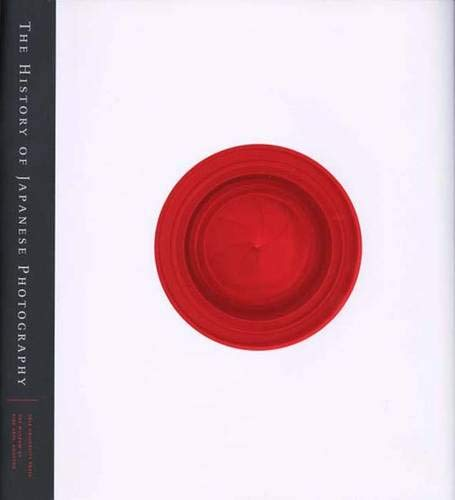 9780300099256: The History of Japanese Photography (Museum of Fine Arts, Houston)