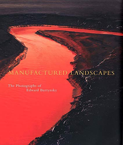 9780300099430: Manufactured Landscapes: The Photographs of Edward Burtynsky