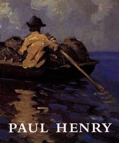 9780300099454: Paul Henry