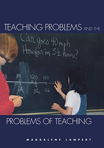 Teaching Problems and the Problems of Teaching (Paperback)