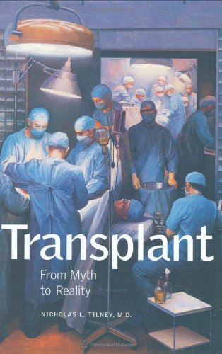 9780300099638: Transplant: From Myth to Reality