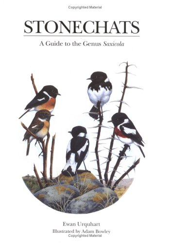 9780300099706: Stonechats: A Guide to the Genus