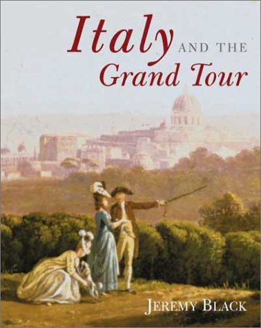 9780300099775: Italy and the Grand Tour