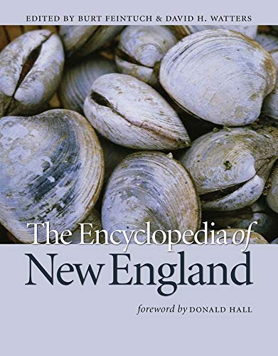 9780300100273: The Encyclopedia of New England