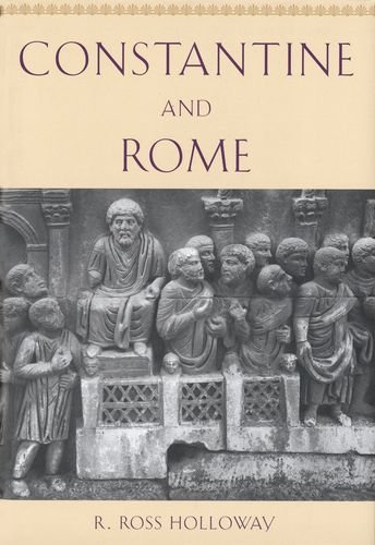 9780300100433: Constantine and Rome
