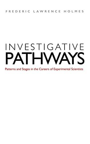 9780300100754: Investigative Pathways