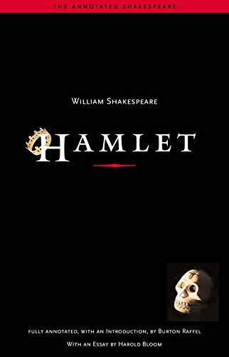 9780300101058: Hamlet (The Annotated Shakespeare)