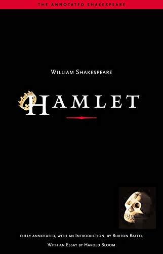 Hamlet (The Annotated Shakespeare): William Shakespeare