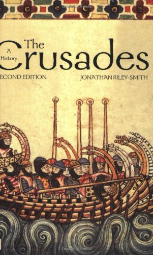 9780300101287: The Crusades: A History