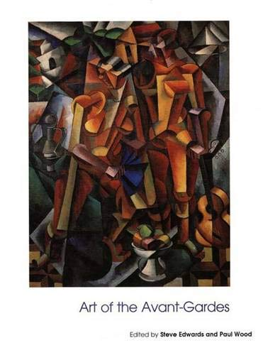 9780300101416: Art of the Avant-Gardes: Art of the 20th Century