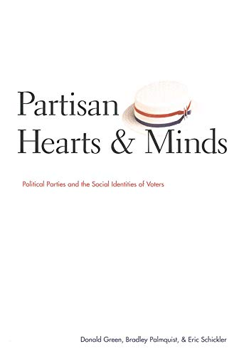 9780300101560: Partisan Hearts and Minds