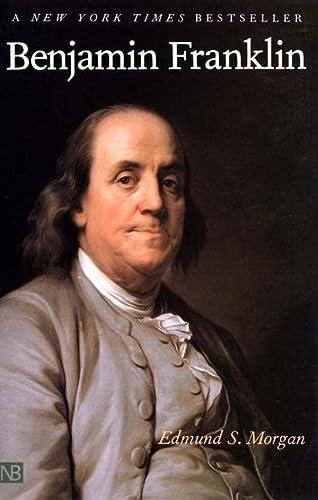 9780300101621: Benjamin Franklin