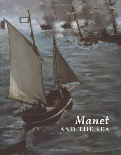 9780300101645: Manet and the Sea