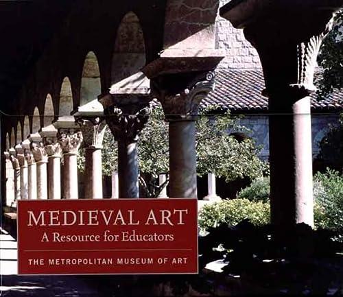 9780300101966: Medieval Art: A Resource for Teachers