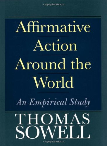 a study of affirmative action in california The study of affirmative action essay 1400 words | 6 pages study of the supreme court cases regarding affirmative action the history of majority rights in the united states goes all the way back to the creation of the united states constitution.