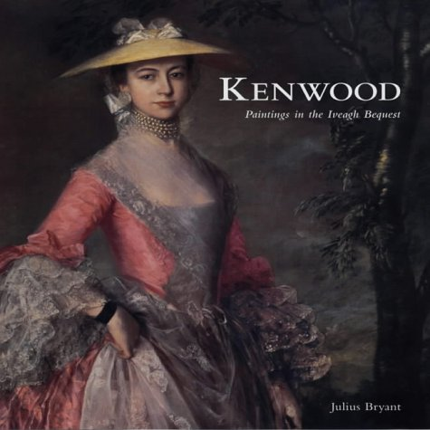 9780300102062: Kenwood: Catalogue of Paintings in the Iveagh Bequest