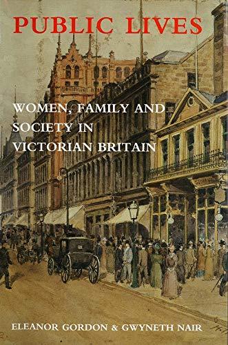 Public Lives: Eleanor Gordon