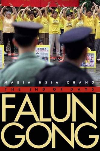 9780300102277: Falun Gong: The End of Days