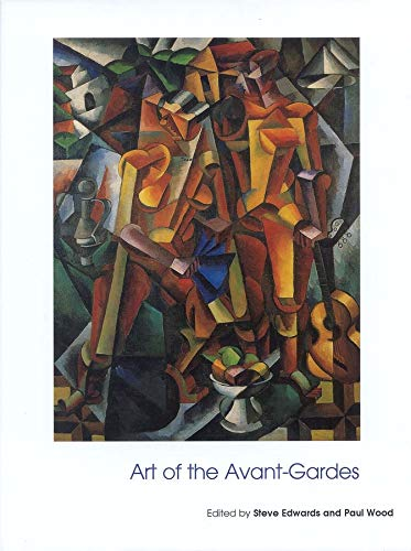 9780300102307: Art of the Avant-Gardes: Art of the 20th Century