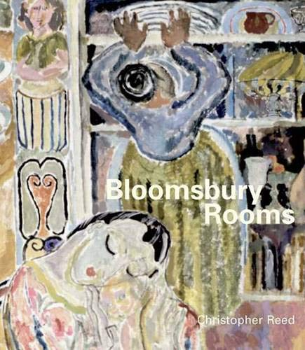 9780300102482: Bloomsbury Rooms: Modernism, Subculture, and Domesticity