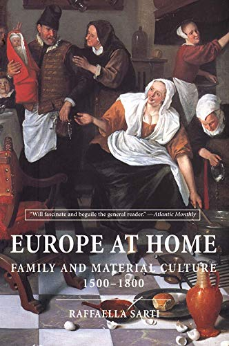 9780300102598: Europe at Home