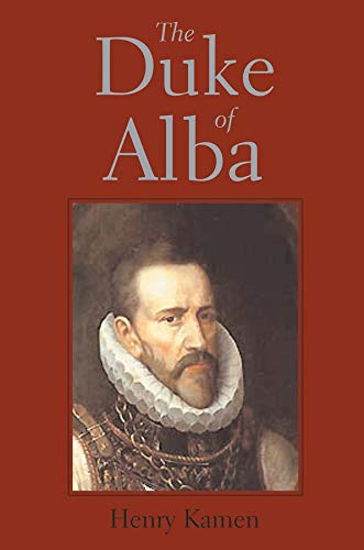 The Duke of Alba