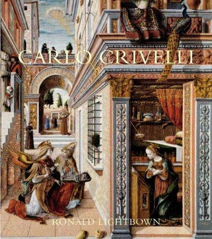 9780300102864: Carlo Crivelli