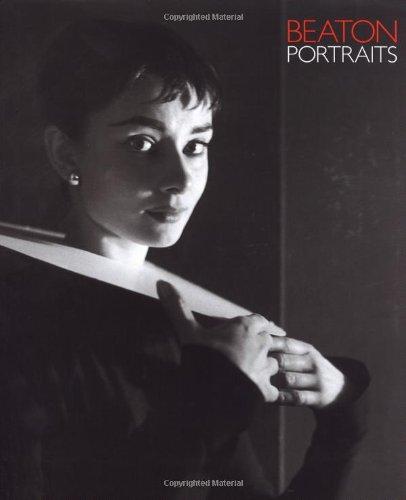 9780300102895: Beaton: Portraits