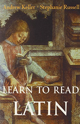 9780300103540: Learn to Read Latin