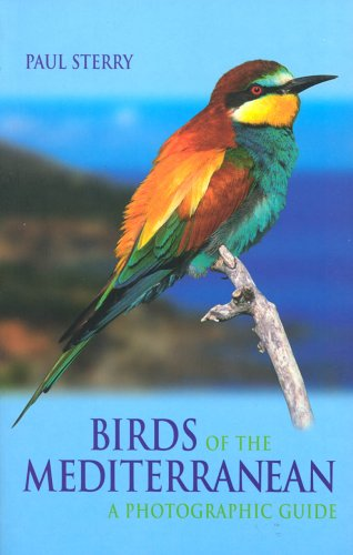 9780300103601: Birds of the Mediterranean: A Photographic Guide (Photographic Guides (Yale University Press))